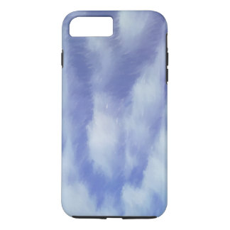 Abstract sky pattern iPhone 8 plus/7 plus case