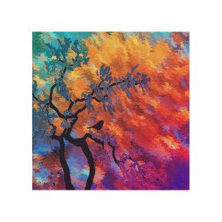 Abstract Sky Sunset Fine Art Print