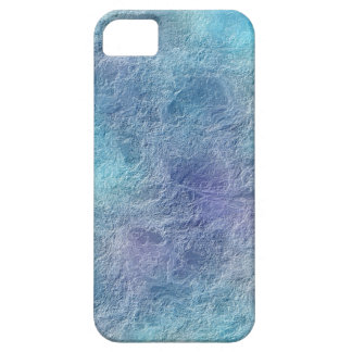 Abstract Soothing Cool Blue Colors Case-Mate Case For The iPhone 5