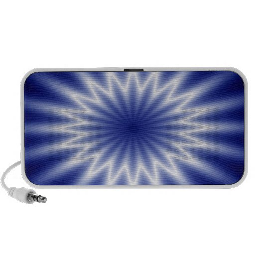 Abstract Travelling Speaker