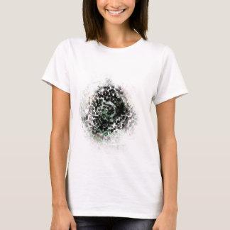 Abstract  Spiral T-Shirt