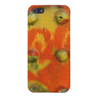 Abstract Spray Paint Art 01 Speck Case Case For iPhone 5/5S