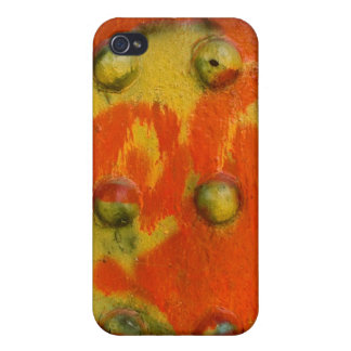 Abstract Spray Paint Art 01 Speck Case Cover For iPhone 4