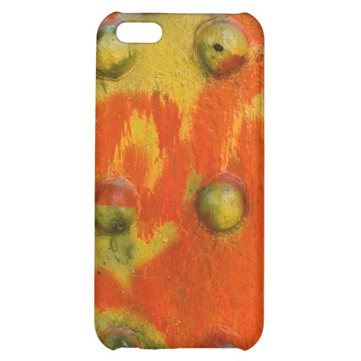 Abstract Spray Paint Art 01 Speck Case iPhone 5C Case