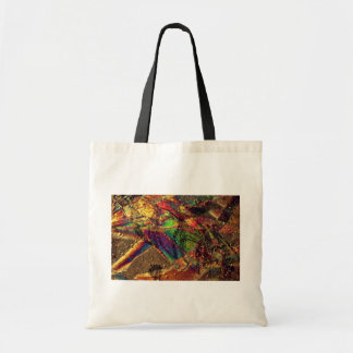 Abstract Stamina Bag