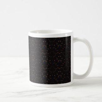 Abstract Starry Sky Art Pattern Mug