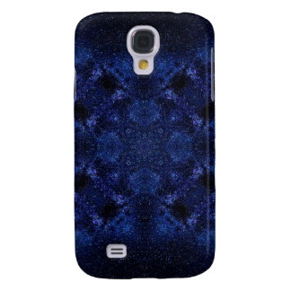 Abstract Starry Sky Galaxy S4 Case