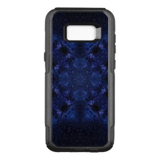 Abstract Starry Sky OtterBox Commuter Samsung Galaxy S8+ Case