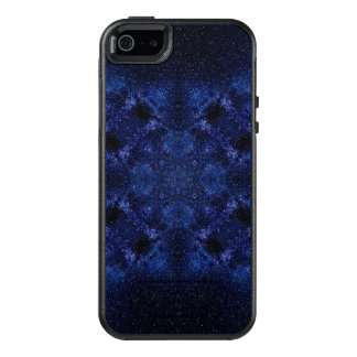 Abstract Starry Sky OtterBox iPhone 5/5s/SE Case