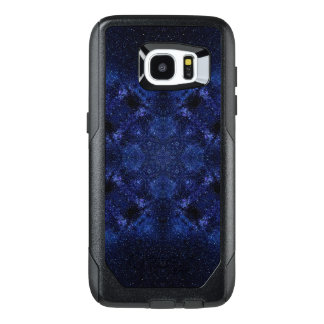 Abstract Starry Sky OtterBox Samsung Galaxy S7 Edge Case