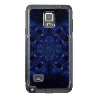 Abstract Starry Sky OtterBox Samsung Note 4 Case