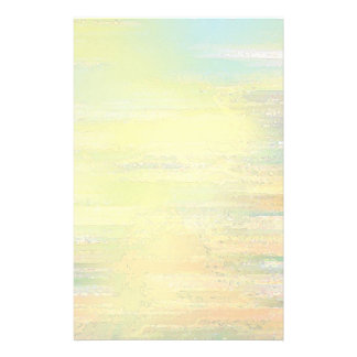 Abstract Stationery 1