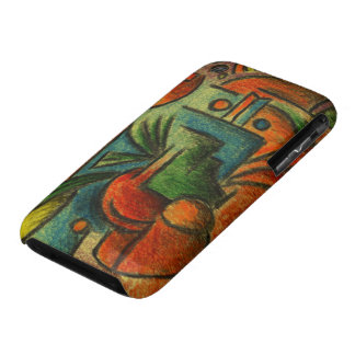 Abstract Still Life iPhone 3 Cover
