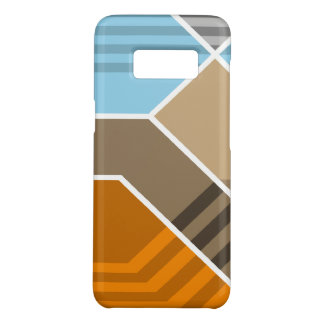 Abstract Subduction Zone Case-Mate Samsung Galaxy S8 Case