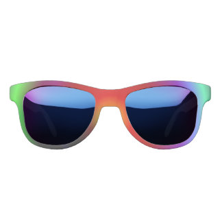 Abstract Sunglasses