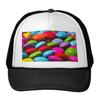Abstract Sweet art Hats