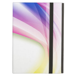 Abstract Swirl 1 iPad Air Cover