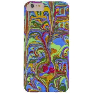 Abstract Swirl Art iPhone 6 Plus Case