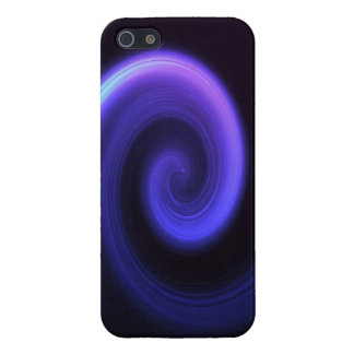 Abstract swirl. iPhone 5 covers