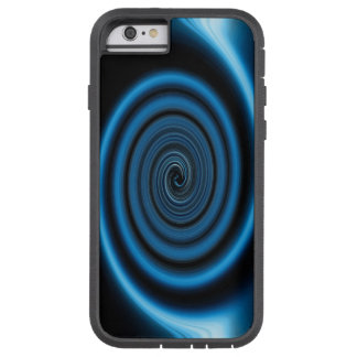 Abstract swirl. tough xtreme iPhone 6 case