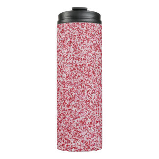 Abstract Texture Thermal Tumbler