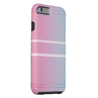 abstract texture tough iPhone 6 case