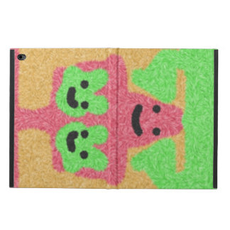abstract three face pattern powis iPad air 2 case