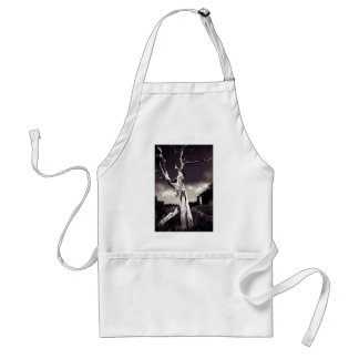 Abstract Tree Standard Apron