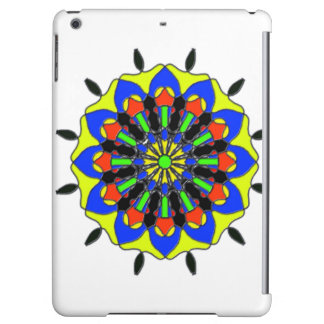 abstract trendy pattern case for iPad air