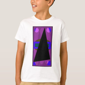 Abstract Triangle Shirts