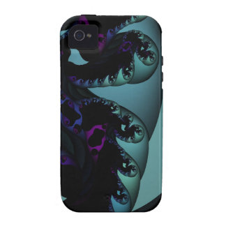 Abstract Universe iPhone 4/4S Case