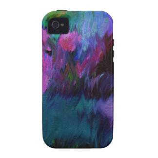 abstract vanity Case-Mate iPhone 4 covers