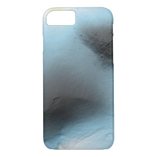 Abstract Variations- Hawaii- Blue to Yellow iPhone 8/7 Case