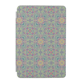Abstract vintage background iPad mini cover