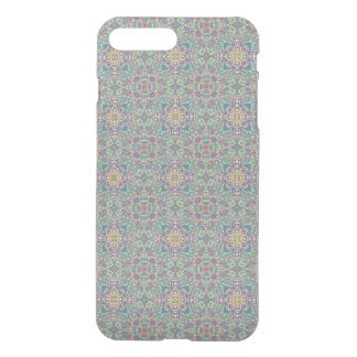 Abstract vintage background iPhone 8 plus/7 plus case