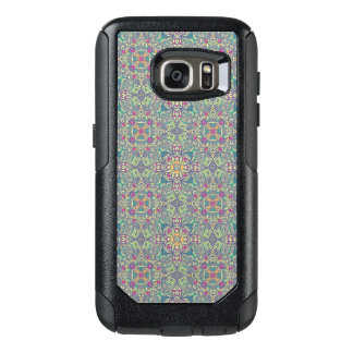 Abstract vintage background OtterBox samsung galaxy s7 case