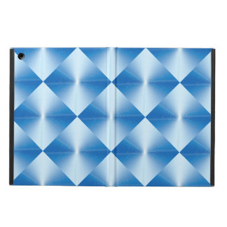 Abstract warp speed. cover for iPad air