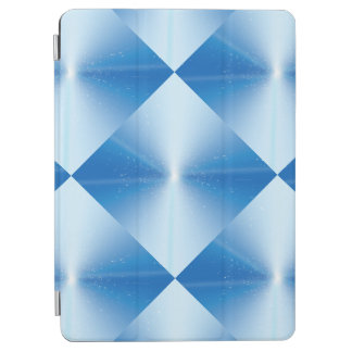 Abstract warp speed. iPad air cover