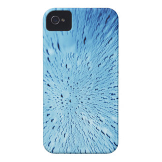 Abstract water background iPhone 4 Case-Mate case