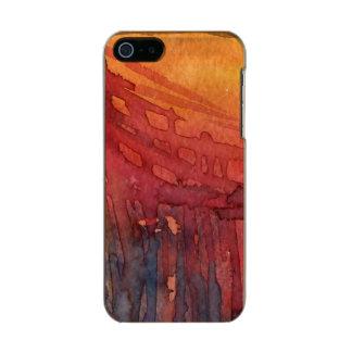 Abstract watercolor 3 incipio feather® shine iPhone 5 case