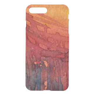 Abstract watercolor 3 iPhone 8 plus/7 plus case