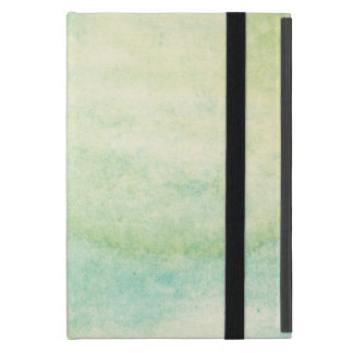 Abstract  watercolor background 2 case for iPad mini