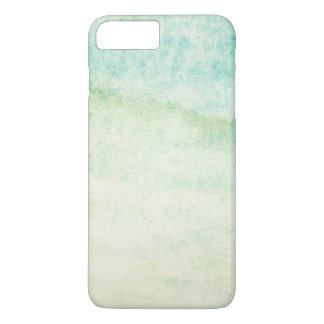 Abstract watercolor background 2 iPhone 8 plus/7 plus case