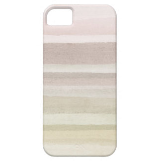 Abstract watercolor background iPhone 5 covers