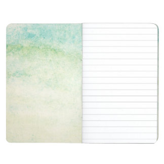 Abstract  watercolor background journal