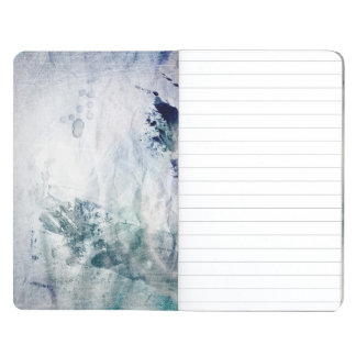 Abstract watercolor background on grunge paper 2 journal