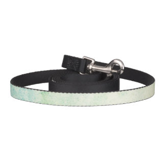 Abstract  watercolor background pet leash