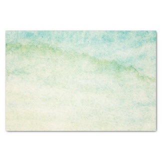 Abstract  watercolor background tissue paper