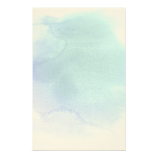 Abstract watercolor hand painted background 12 customised stationery