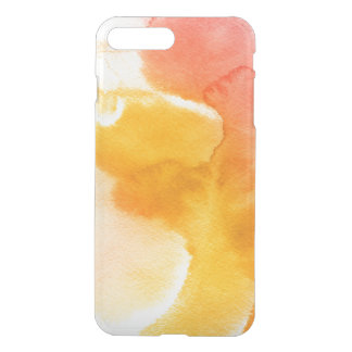 Abstract watercolor hand painted background 13 iPhone 8 plus/7 plus case